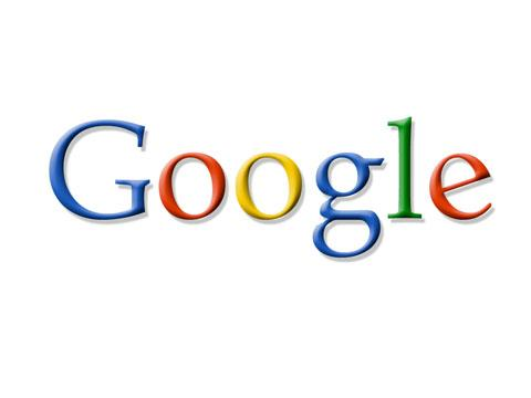 a history of google inc